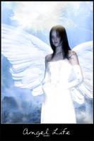 Angel's Life by Lektronk