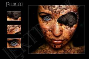 Pierced by Lektronk