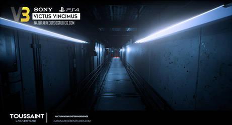 The Asylum1 by ToussaintLouverture