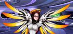 Dalila Mercy by dicasty1