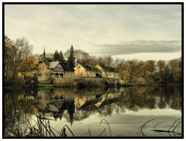 Autumn by Dzwiedziu