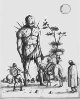 The Father Of Plain by eeltie-ili