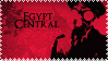 Egypt Central Stamp by Hinerin