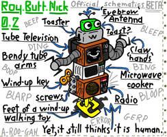 Roy.Butt.Nick! 2 by Alex-Arrow