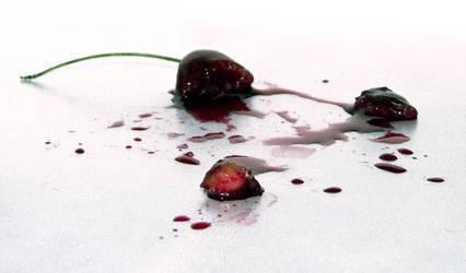 Cherry by mariolic7