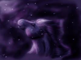 Moonlight Magic by TheWerewolfPuppy