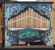 Mon orgue de barbarie by Arnours