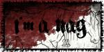 Black Nag Member Stamp - V2 by BucklesInTheSun
