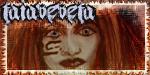 Taiaveveta Fan Stamp by BucklesInTheSun