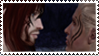 STAMPS - Zev and Dar by BucklesInTheSun