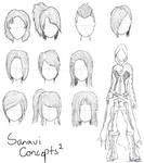 Sanavi Concept 2 by Murosakiiro