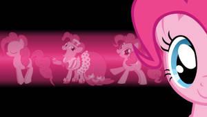 Pinkie Pie Wallpaper by ShelltoonTV