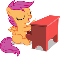 Play It Again Scoots by ShelltoonTV