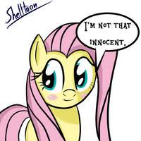 Request: Flutters by ShelltoonTV