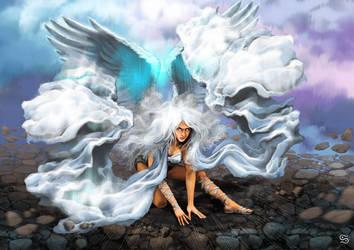 fantasy by szalstudio