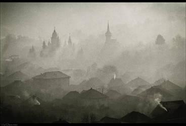 misty by veftenie
