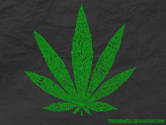 Legalize: PLEASE FULL VIEW by thechemical