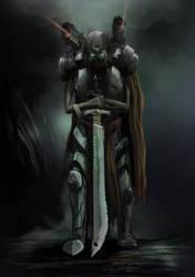 Quake Style Revenant -Doom by Helios437