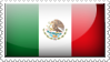 Mexico stamp by Stamps2