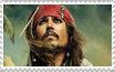 Jack Sparrow Stamp 3 by RogueLottie