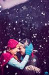 Frozen - A Bit of a Fixer Upper by Eli-Cosplay