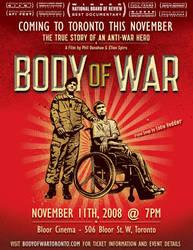 Body of war by nvanvlymen