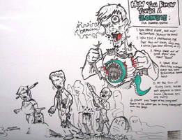 -whiteboard 4 fun- by nvanvlymen