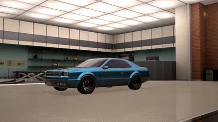 Clio Snake V8 by Adam1331Yt