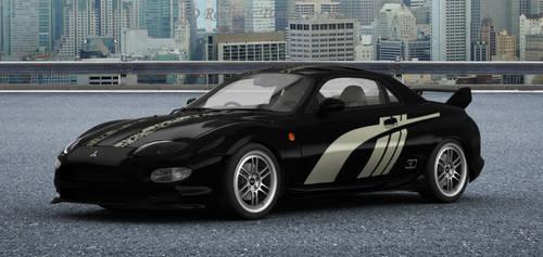 1998 Mitsubishi FTO GP Version R by Adam1331Yt