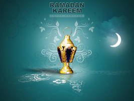 ramadan kareem 2 by adobeLover