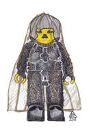 Lego Gaga: Outfit from 12 2010 by abart01