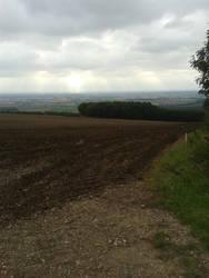 Scarborough hills by BonnieBannanas101