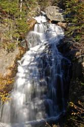 cascade falls by Scriscione