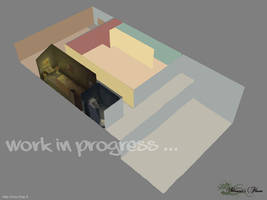 level design WIP by JR-T