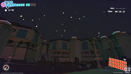 StarPicker - alpha footage 12 by JR-T