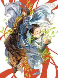 THE FALL by LiuYuChi