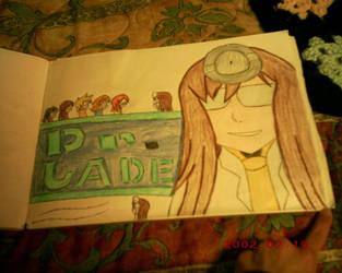 Dr Jade Scraptaculous by Rookie-101