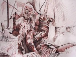 Tears For The Fallen by phantomphreaq