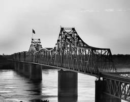 Old Bridge by Rebelmoon