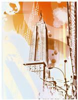 NEW YORK by CONZER