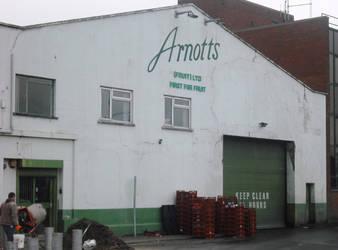 Arnotts by Keresaspa