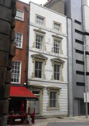 Dublin building by Keresaspa