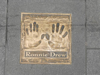 Ronnie Drew by Keresaspa