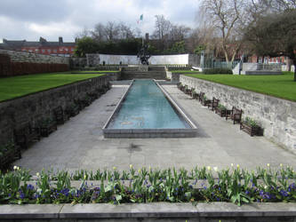 Garden of Remembrance 2 by Keresaspa