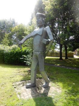 Tin Man 1 by Keresaspa