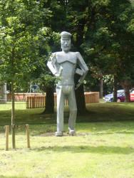 Tin Man 2 by Keresaspa