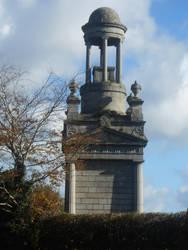 Monument by Keresaspa