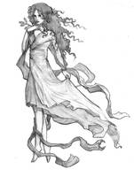 Serafina by mizaveta