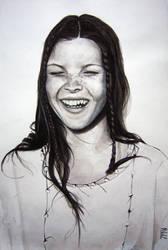 Kate Moss by Juan0G