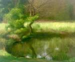 Landscape II by MingYou-Xu